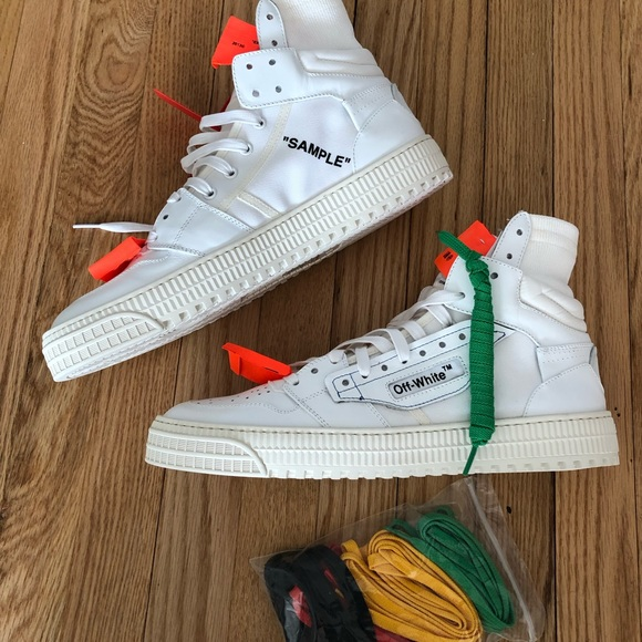 Off-White Shoes | Authentic Offwhite